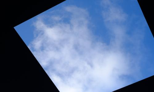 James Turrell Skyscape
