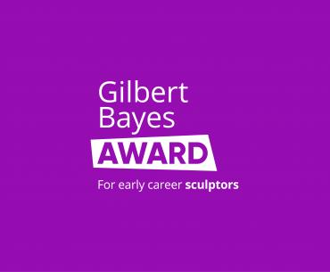 Gilbert Bayes Award - for early career sculptors