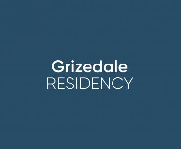 Grizedale Residency logo