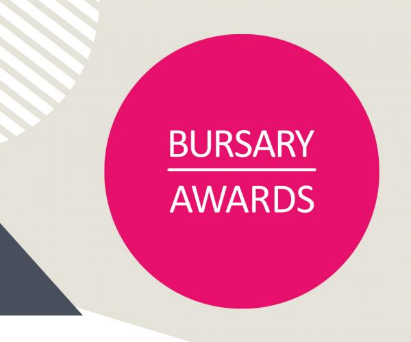 Bursary Awards Logo