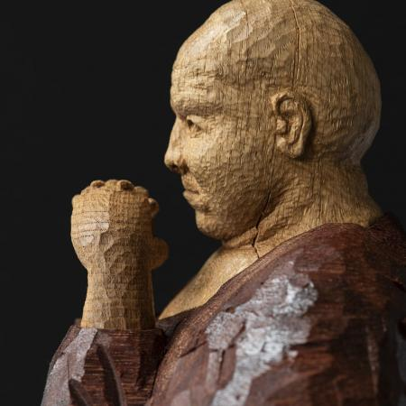 jamie frost mrss  royal society of sculptors